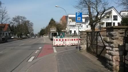 Kanalschachtsanierung Ernst-Ludwig-Promenade