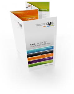 KMB Info-Flyer