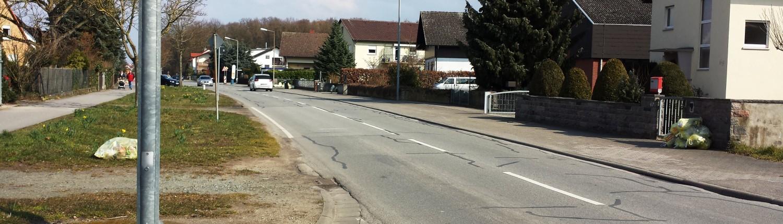 Rodauer Straße
