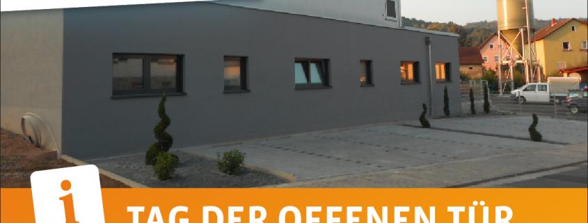Tag der offenen Tür KMB Bauhof Lautertal